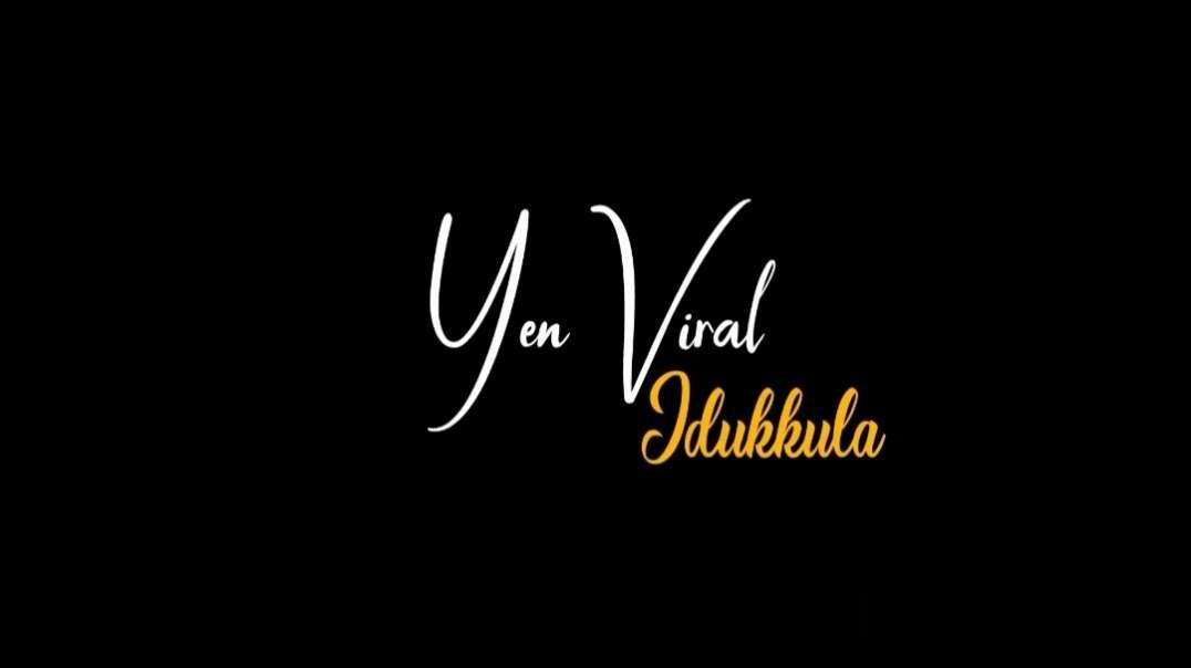 Yen viral idukkula un viral | kannaane kanne | black screen whatsapp status tamil | Music Status