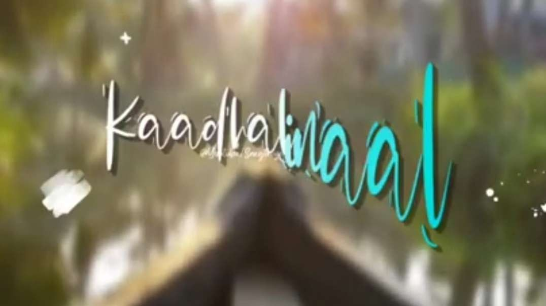 Mounam ennai kolla | Love status Tamil | WhatsApp Status Tamil | Music Status