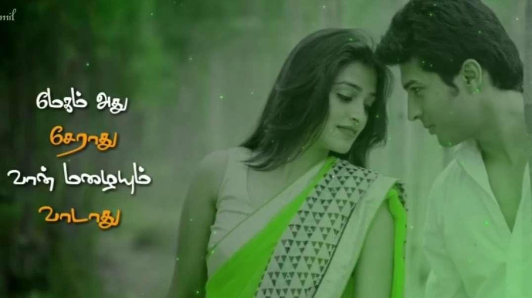 எனக்கொரு சினேகிதி | Tamil love WhatsApp status | Music Status