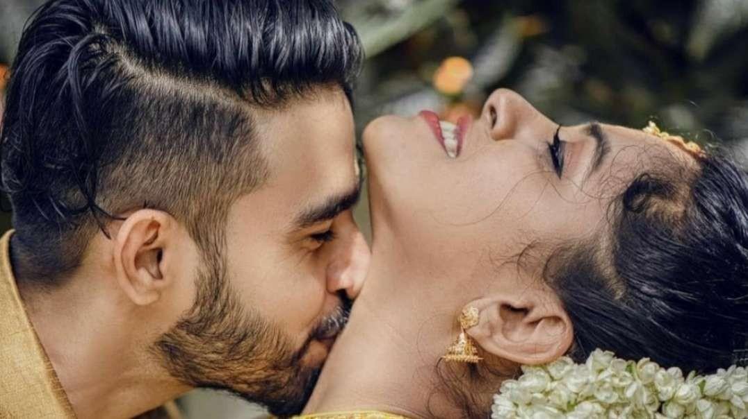 காற்று வீசும் மாலையில் | Tamil love song whatsapp status | Tamil WhatsApp status video | Music Statu