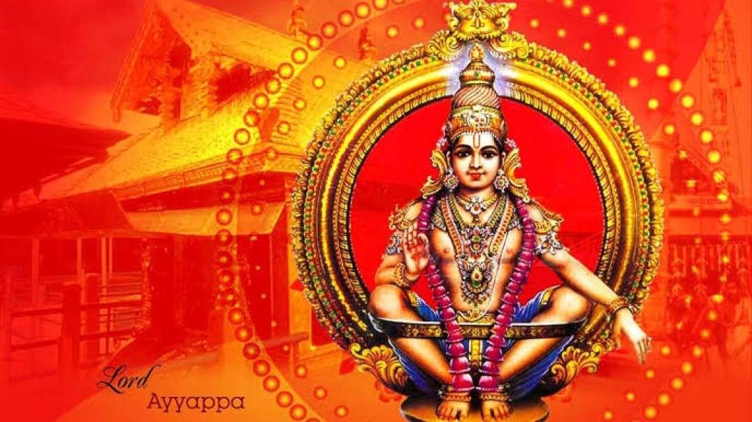 Saranam Ayyappa video song Tamil | Swamiye Saranam Ayyappa |Music Status
