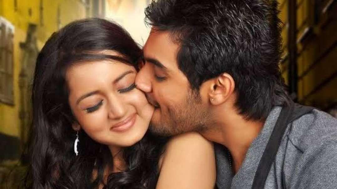அன்று காதல் பண்ணியது | Meenammaa Adhikaalaiyilum | Love song whatsapp status | Music Status