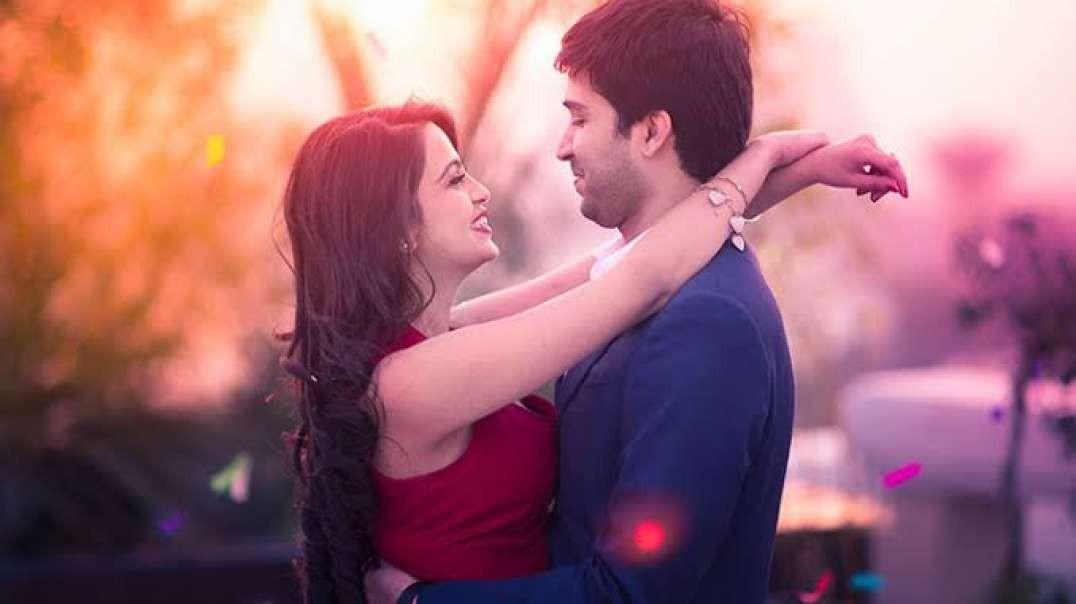 Unnai Kaanum Munne | Melliname Melliname song | Love Romantic WhatsApp status Tamil | Fullscreen | M