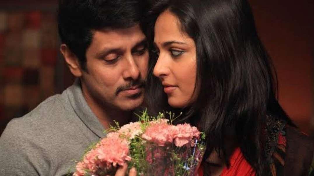 Oru Paadhi Kadhavu | Love Romantic WhatsApp status Tamil | Fullscreen | Music Status