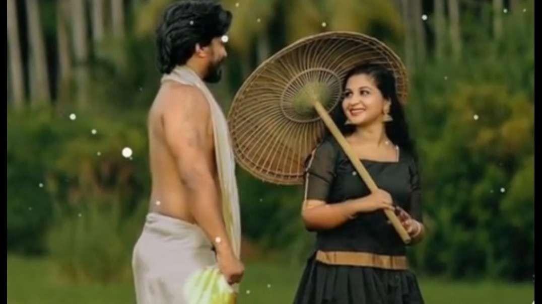 Antha Nilavathan Naan song | Tamil Romantic Whatsapp status | Musix Status