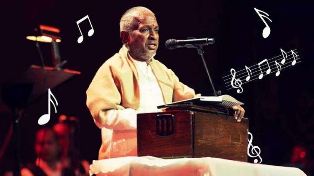 Ilaiyaraja Super Hit | Raja Rajathi Rajan Song | Tamil Status Video | Ilaiyaraja Birthday Special